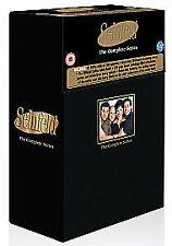 Seinfeld - Series 1-9 - Complete (DVD, 2009, 33-Disc Set, Box Set)