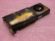 BFG GeForce GTX 280 1GB GDDR3 Dual DVI PCI-E 2.0 Graphics Video Card GPU