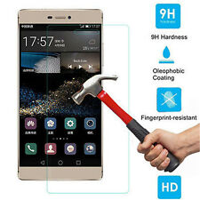 100% Genuine 9H Tempered Glass Screen Protector Film for HUAWEI Ascend P8 Lite