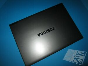 Toshiba Portege Z930-16G Intel Core i5-3337U @ 1.80GHz, 6GB RAM, 128GB SSD Win10