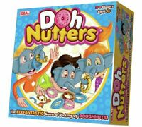 DOH Nutters Game Next Harder And With The Final Doughnut The Tension Reaches