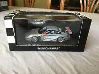 Minichamps Porsche 911 GT3 Cup, Super  Cup. Year 2004 in 1/43 scale diecast