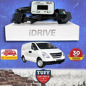 Hyundai iLoad & iMax 2007-2019 iDrive WindBooster Electronic Throttle Controller