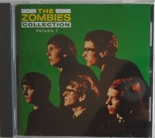 ZOMBIES COLLECTION - CD - Volume 1 - Good