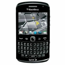 Blackberry Curve 9350 Sprint CDMA Phone with OS 7, Wi-Fi and Bluetooth