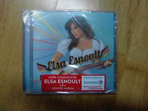 Elsa Esnoult - 4 (Edition Spéciale E.Leclerc)