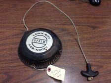 Used Lawn-Boy Lawn Boy Mower Lawnmower Starter Recoil Pull Start Assembly 683986