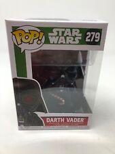 Funko Pop! Star Wars Darth Vader Holiday figure #279