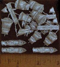 Fighting Sail Kit# 9002 - 44 Gun Frigate