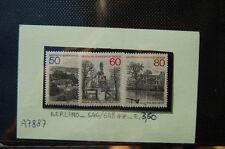 FRANCOBOLLI BERLINO NUOVI ** N. 646/648 (A7887)