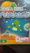 Save The Furries PC GAME (NEW) - FREE POST *