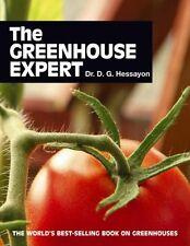 The Greenhouse Expert (Expert Series),Dr. D.G. Hessayon