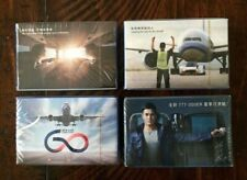 China airlines Playing Cards Pilot Flight Crew Series 4 sets New