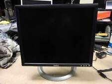 "Dell T6117 1905FP 19"" Flat Panel LCD Monitor with standard 1280  1024 DVI VGA"