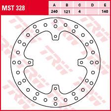 disque frein arrière  TRW  MST 328 HONDA  CR CRF  125  250  450