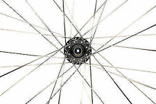 DT Swiss Aero Lite Spokes - Black 280mm