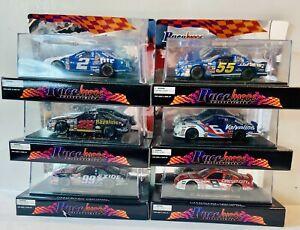 6 Race Image Collectibles  1:43 Die-Cast. SEE PHOTOS/DESCRIPTION.