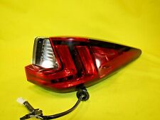 🔥 16 17 18 19 Lexus RX350 RX450h Right RH Passenger Tail Light OEM *NICE* 🔥