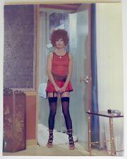 Brigitte Bardot - Les Novices - Tirage argentique couleur 1970 -