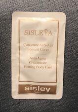 SISLEYA Anti Aging Concetrate Firming Body Care 8 Ml