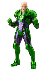 DC Comics Estatua Lex Luthor The New 52 ARTFX+ 1:10 Kotobukiya