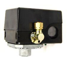 Ingersoll Rand 23474661 C Pressure Switch 95 125 Psi Air Compressor Part