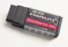 AutoEnginuity BMW / MINI Oil Service Reset & Battery Replacement Registration