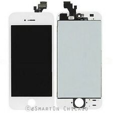 iPhone 5 White LCD Display Touch Screen Digitizer Assembly Replacement Part USA