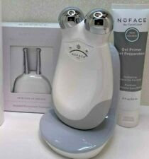 NuFACE Trinity **Microcurrent Facial Toning Device Kit** FULL SIZE - Brand New