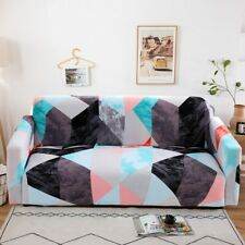 2021 NEW Printed Sofa Cover for Living Room Elastic Stretch Slipcover Sectional