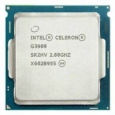 Intel G3900 G3930 G4930 G4400 G4500 G4900 G4560 Socket LGA1151 Processor CPU US