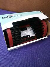 Traffic Master Boot Scraper Metal Hardware Brush