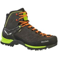 Shoes Trekking Hiking SALEWA MS MTN Trainer Mid GTX UK 10.5 - 45