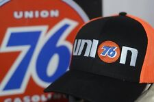 Union 76 Hat Trucker Mesh Snapback Unocal Vintage Classic Gas Station Service US