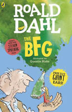 The BFG by Roald Dahl (Paperback, 2016)
