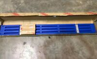 CAMBRO 6 FT. TRAY RAIL FOR FOOD BARS BLUE FBR6R186 - HOTT DEALS