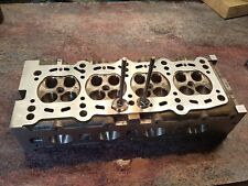 FIAT 500 ABARTH 1.4 TJET GASFLOWED CYLINDER HEAD PORTED  POLISHED PEFORMANCE