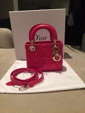 bc8d64e1d0 Dior Mini Bags & Handbags for Women for sale | eBay
