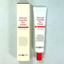 Skineye Natural Camellia Eye Cream 30ml (Tracking) Anti-Wrinkle Whitening Care