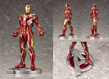 KOTOBUKIYA ARTFX Avengers Age of Ultron Ironman Mark 45 1/6 Figure