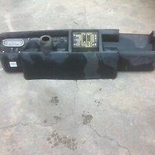EZGO ST 4x4 dash console dashboard battery meter fuel gauge golf cart