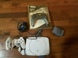 Sony PlayStation PS one Classic Gray Console
