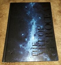 Star Ocean Integrity and Faithlessness The Art of Star Ocean Hardcover Artbook