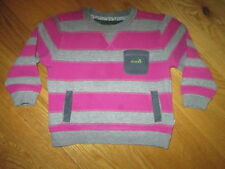 Ted Baker Striped Jumpers & Cardigans (0-24 Months) for Boys