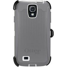 OtterBox Defender Series Case for Samsung Galaxy S4 Active - Glacier