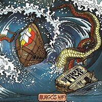 """Mungo's Hi Fi - Serious Time (NEW 2 x 12"""" VINYL LP)"""