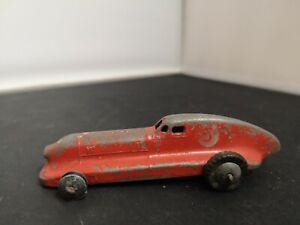 M15-DINKY TOYS No23 1935 HOTCHKISS RACING CAR