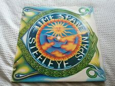 Steeleye Span - Time Span - Original UK Double LP (1977)