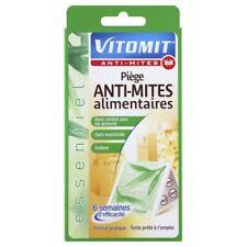 Piège anti-mites alimentaires VITOMIT