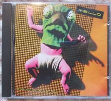 CD Yello - Solid Pleasure (Ralph 1980)